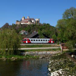 Kamptalbahn Blog